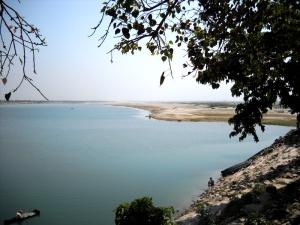 Jalangi river