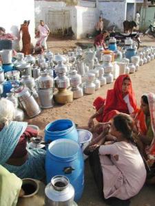 water-market